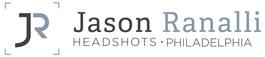 Jason Ranalli Headshots – Philadelphia Headshots Logo