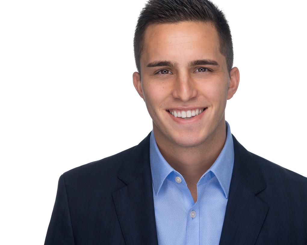 Business Headshot Christian Philadelphia Man by Jason Ranalli